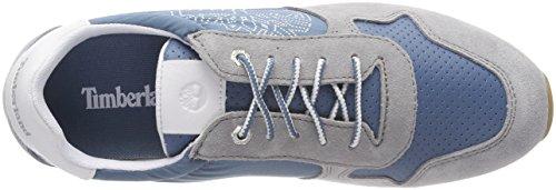 Flavor Damen Paloma 051 Blau Aegerian Oxfords Milan Sneaker Blue Timberland qTdECwE