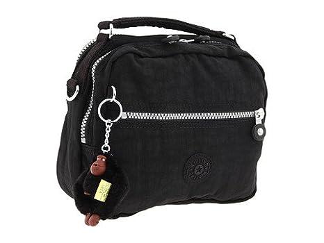 Kipling U S A Candy Handbag Convertible Backpack Bags Black