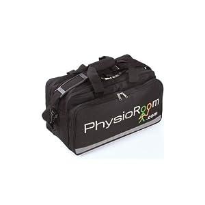 PhysioRoom Erste Hilfe Tasche Notfalltasche (Leer) - Hochwertiges Nylongewebe...