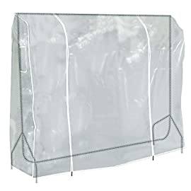Hangerworld Clothes Rail Cover