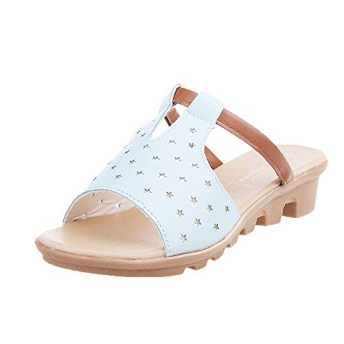 ffe650ac 60% de descuento Sandalias Para Mujer ???????? Yesmile Zapatos ...