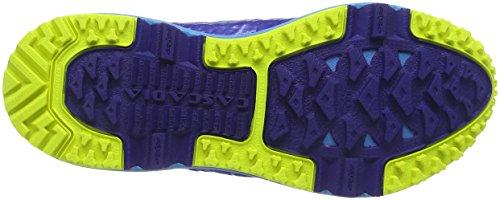 Brooks Cascadia 11 - Zapatillas de Entrenamiento Mujer Azul (Blue)