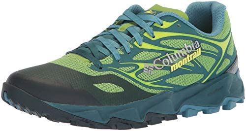 Columbia Men s Trans Alps F.k.t. Ii Hiking Shoe