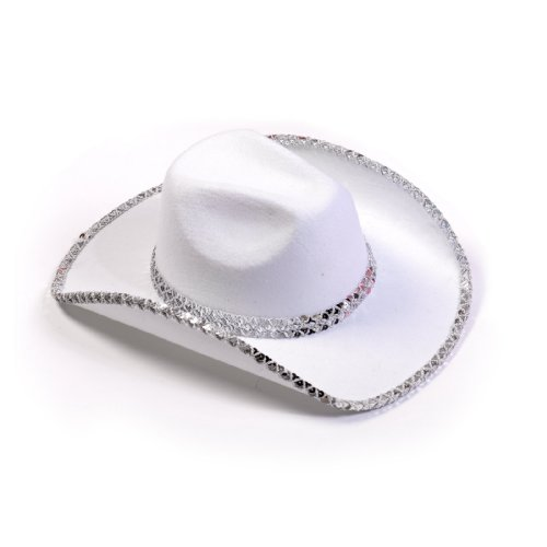Cowboy Hat Sequin Costume (Cheap Cowboy Party Hats)