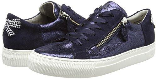 Sneaker Green Met blau saphir Donna blau Cracked Saphir 12 Paul Multicolore sz nRHwxYdHUq