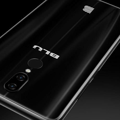 "BLU G9-6.3"" HD+ Infinity Display Smartphone, 64GB+4GB RAM -Blue"