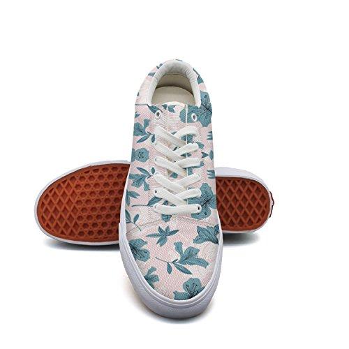 Comfortable Daria Russ Young Women Classic Nursing Slip-On Casual Shoes Sneakers