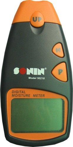 Sonin 50218 Digital Moisture Meter by Sonin
