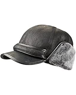 frr Shearling Sheepskin Fudd Hat