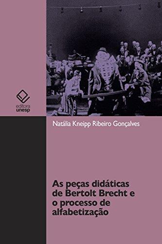 As peças didáticas de Bertolt Brecht e o processo de alfabetização