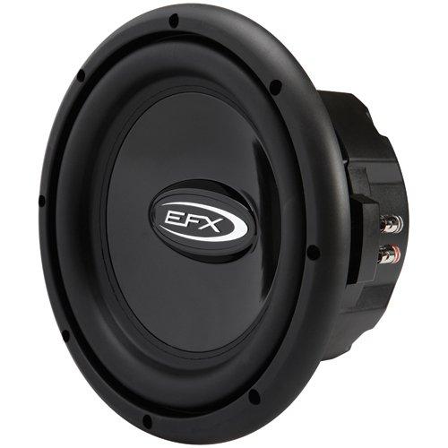 Scosche C104D 10-Inch Competition Dual Voice Coil Subwoofer (Scosche 10 Inch)