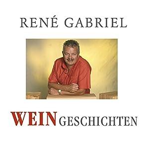Weingeschichten Hörbuch