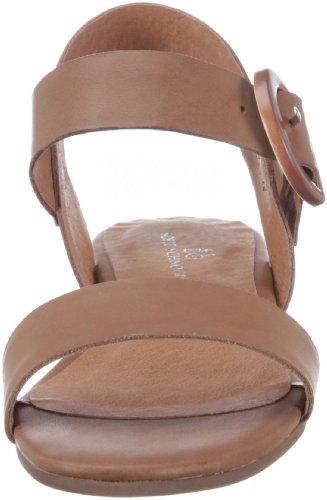 tan Schnoor Sofie S121673 Braun Sandals Women's daqzrnXq6