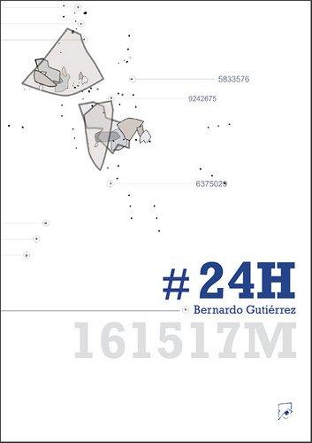 #24H (Spanish Edition)