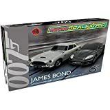 Scalextric 1:64 Scale Micro James Bond Set by Scalextric