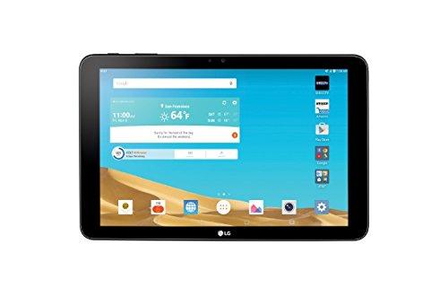 LG 10 1 Inch Unlocked Widescreen Bluetooth