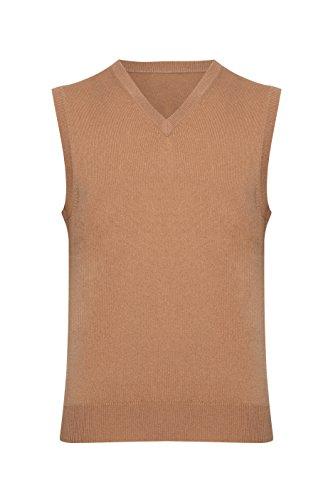 Tirantes Collection De Scottish Camiseta Beige Para Hombre tw4q7