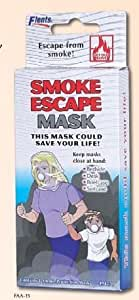 Smoke Escape Mask
