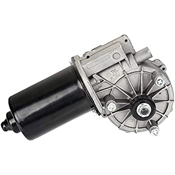 Coast-to-Park Wiper Motor 24V H137, Wexco Wiper Motor 32Nm 411.01301.2824