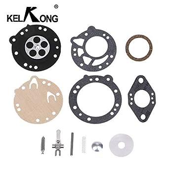 Amazon com: Accessories & Parts Rrd Carburetor Rebuild Kit