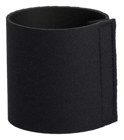 LensCoat Lens Cover for Canon 100-400 Add on Piece neoprene camera lens protection sleeve (Black) lenscoat
