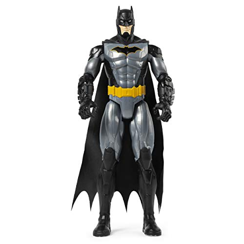 BATMAN, 12-Inch Rebirth Tactical Action Figure