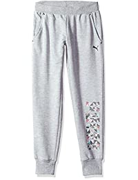 PUMA Girls Girls' Jogger Pants