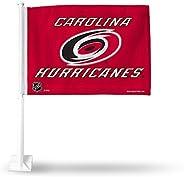 NHL unisex-adult Car Flag