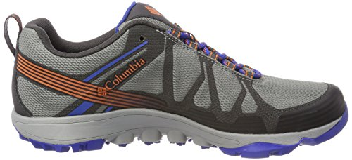 monument Pour V Gris Conspiracy Columbia Hommes Heatwave Multisports Chaussures H0EqnCHU