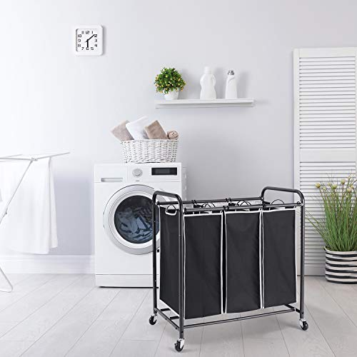 Lighten the Load with These Laundry Must-Haves