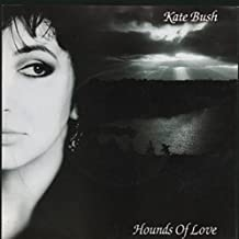 Hounds of love (1986) / Vinyl single [Vinyl-Single 7'']