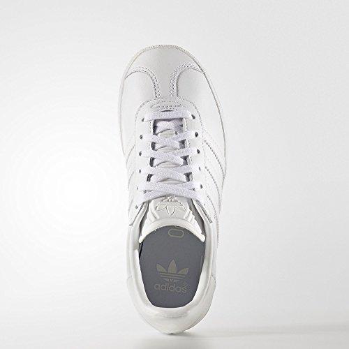 pour adidas Gazelle nbsp;Chaussures C nbsp;– 33 Blanc Ftwbla Sportives Ftwbla nbsp; nbsp;– Enfants Ftwbla npXpSrABqw