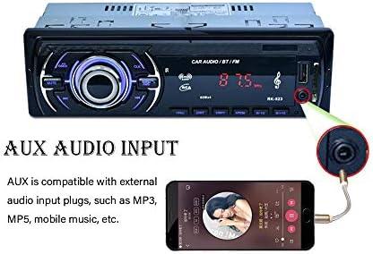 Adaptador Música AUXILIAR PARA ALFA ROMEO con sistema Blue /& Me /& Puerto USB en el tablero /& ISO
