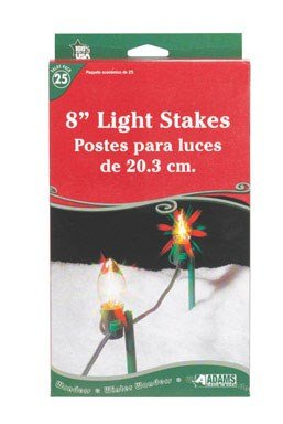 Outdoor Light Stakes in US - 5