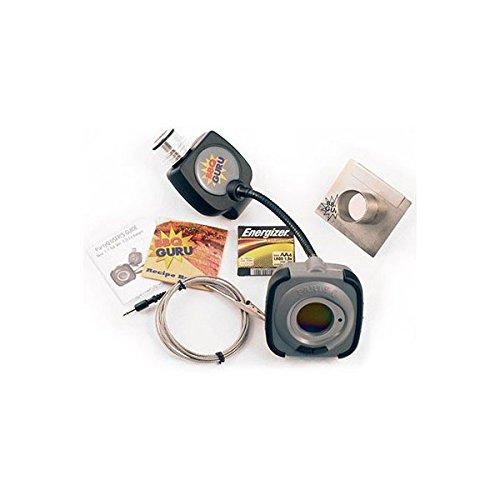 BBQ GURU Der neue PartyQ inkl. Ceramic Adapter