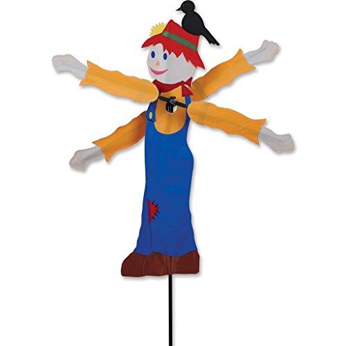 (Premier Kites Whirligig Spinner, Scarecrow)