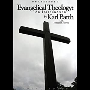 Evangelical Theology Audiobook