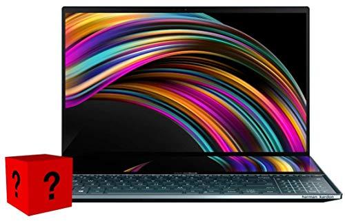 Compare XOTIC XPC ZenBook Pro Duo UX581 (UX581GVXB74T) vs other laptops
