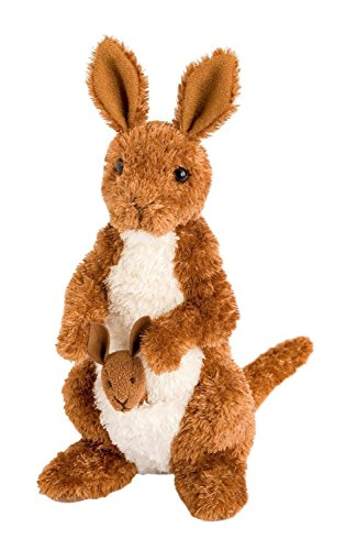 Cuddle Toys 3746 Kangaroo Plush ()