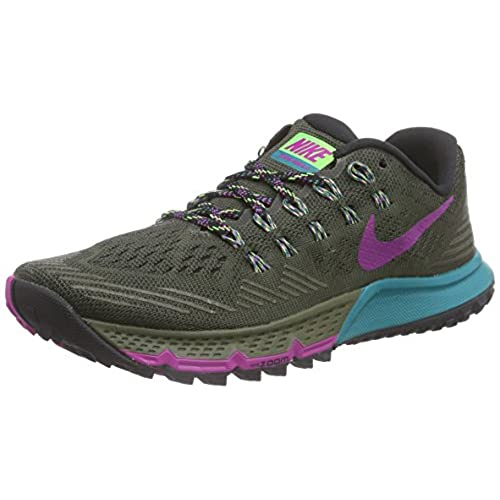 best service f4372 08b8e Nike Air Zoom Terra Kiger 3 Womens Trail Running Shoes durable service
