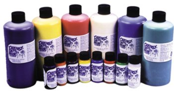 Airbrush Makeup, 1Oz (Airbrush Costumes Makeup)