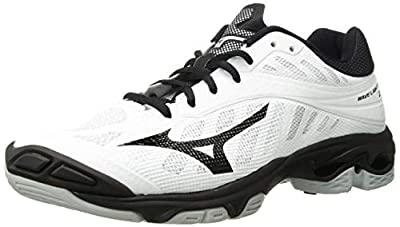 Mizuno Women's Wave Lightning Z4 Volleyball Shoes from Mizuno