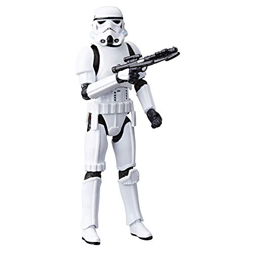 Star Wars The Vintage Collection Rogue One: A Story Imperial Stormtrooper 3.75