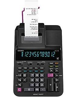 Casio Calculator Ribbon DR 270 HD DR270HD DR-270 HD