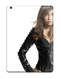 Shauna Leitner Edwards's Shop Hot 5294579K49034489 Slim Fit Tpu Protector Shock Absorbent Bumper Case For Ipad Air