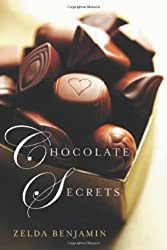Chocolate Secrets (A Love by Chocolate Romance Book 1)