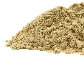 Bulk Herbs: Valerian Root Powder (Organic) -