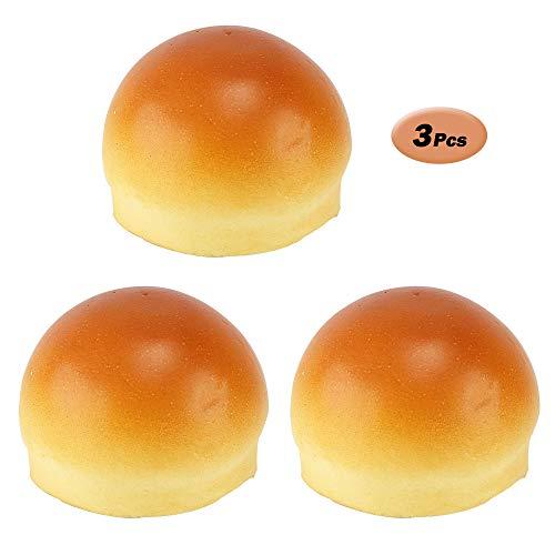 fake food bread - 7