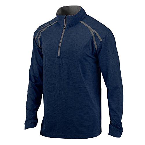 Columbia Golf Omni-Wick Zinger Pullover