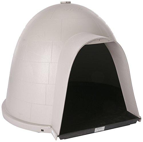 Cheap Petmate 25870 Dogloo Xt W/Microban 90-150Lbs